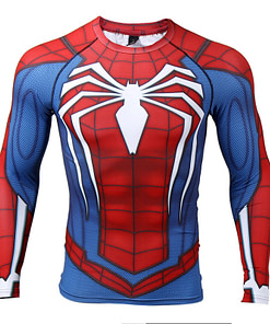 https://refuseyoulose.com Spider-Man Printed Compression Men's Shirt Shirts For Men 🎽 Sportswear For Men 6f6cb72d544962fa333e2e: S|M|L|XL|2XL|3XL Refuse You Lose https://refuseyoulose.com/shop/spider-man-printed-compression-mens-shirt/