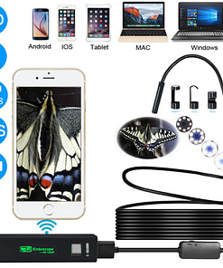 https://refuseyoulose.com Wi-Fi Endoscope Camera with Light Smart Electronics 📲 Best 2019 Deals Clearance 🚨 4c3e5f1dc3332d5c17e1a3: 1m|3.5M|5m Refuse You Lose https://refuseyoulose.com/shop/wi-fi-endoscope-camera-with-light/