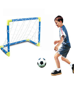 https://refuseyoulose.com Folding Mini Soccer Goals Best Gifts of 2020 For Boys 🙍🏻♂️ Soccer Products ⚽️ color: Blue Refuse You Lose https://refuseyoulose.com/shop/folding-mini-football-goals/