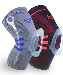 https://refuseyoulose.com Basketball Knee Protective Sleeve Basketball Products 🏀 color: Black Blue|Grey Blue|Red Black|Grey|Red Refuse You Lose https://refuseyoulose.com/shop/basketball-knee-protective-sleeve/