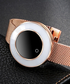 https://refuseyoulose.com Women's Elegant Round Smart Wristband Limited Time Deals ⏳ 2020 New Deals 🎉 Smart Watches / Wristbands ⌚️ Refuse You Lose https://refuseyoulose.com/shop/womens-elegant-round-smart-wristband/