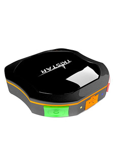 Waterproof Mini GPS Tracker for Pets Limited Time Deals ⏳ 2020 New Deals 🎉 Smart Electronics 📲 Waterproof: IPX6 Refuse You Lose https://refuseyoulose.com