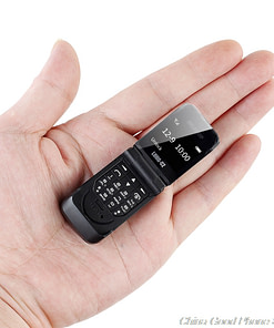 Unlocked Tiny Flip Phone Limited Time Deals ⏳ 2020 New Deals 🎉 Best Gifts of 2020 🎁 Smart Electronics 📲 Battery Type: Not Detachable Refuse You Lose https://refuseyoulose.com