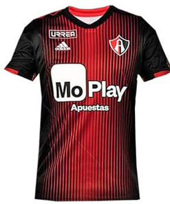 Atlas F.C. Soccer Jersey For Men, Women, or Youth (Any Name and Number) Jerseys For Men ⚾️🏀🏈⚽️🏒 Jerseys For Women ⚾️🏀🏈⚽️🏒 Jerseys For Kids ⚾️🏀🏈⚽️🏒 Soccer Jerseys 👕⚽️👚 FIFA Club Soccer Jerseys 👚⚽️👕 Liga MX Jerseys 🇲🇽 Top Selling Soccer Jerseys 👚⚽️👕 color: Home|Road Refuse You Lose https://refuseyoulose.com