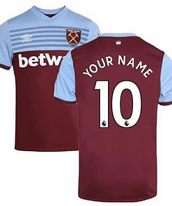 https://refuseyoulose.com West Ham United F.C. Soccer Jersey for Men, Women, or Youth (Any Name and Number) Jerseys For Men ⚾️🏀🏈⚽️🏒 Jerseys For Women ⚾️🏀🏈⚽️🏒 Jerseys For Kids ⚾️🏀🏈⚽️🏒 Sports & Jerseys ⚾️🏀🏈⚽️🏒 Soccer 👕⚽️👚 Soccer Jerseys 👕⚽️👚 Premier League Jerseys 🏴 color: Away|Third|Home Refuse You Lose https://refuseyoulose.com/shop/west-ham-united-f-c-soccer-jersey-for-men-women-or-youth-any-name-and-number/