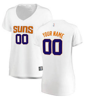 Phoenix Suns NBA Basketball Jersey For Men, Women, or Youth (Any Name and Number) Gifts For Men Sports Jerseys For Men Sports Jerseys For Women Jerseys For Kids Sports & Jerseys Basketball Jerseys color: Black|White|Purple