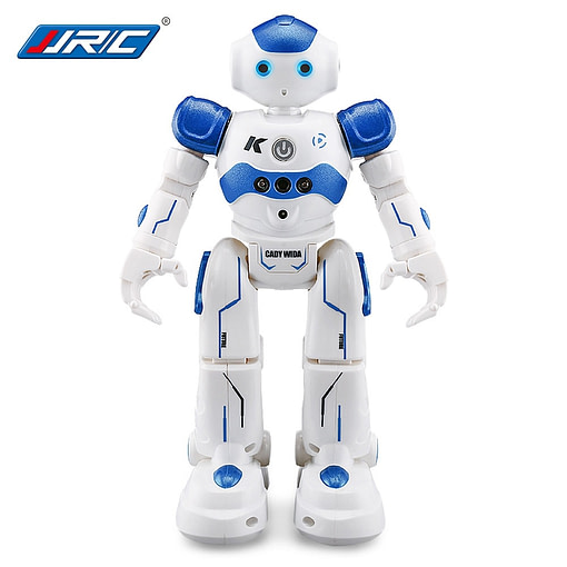 https://refuseyoulose.com Intelligent Remote Control Robot Toys 🎮🚂 Best 2019 Deals Clearance 🚨 color: Blue|Pink Refuse? You Lose! https://refuseyoulose.com/shop/intelligent-remote-control-robot/