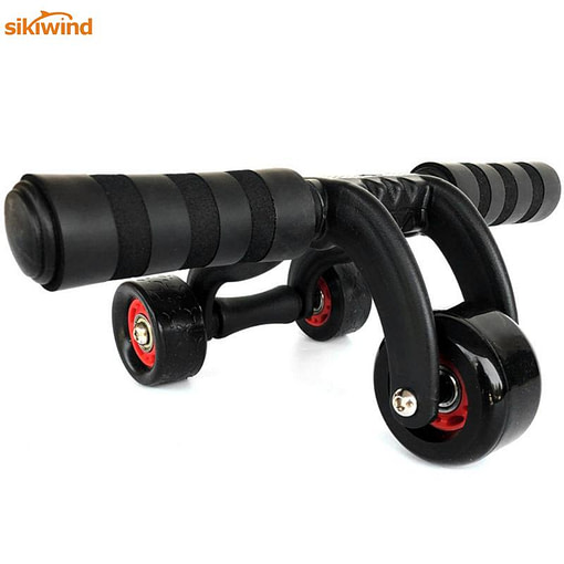 https://refuseyoulose.com As Seen on TV: 3-Wheel AB Roller Best Gifts of 2020 For Men 💪 Fitness Equipment 🏋️♂️ Model Number: Ab Rollers Refuse You Lose https://refuseyoulose.com/shop/safe-easy-to-use-3-wheel-ab-roller/