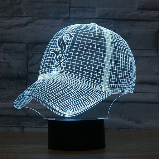 https://refuseyoulose.com Chicago White Sox Limited Edition Baseball Cap | Lights up in 7 colors! Best Gifts of 2020 For Men 💪 Hats 🧢 Baseball Products ⚾️ Chicago White Sox ⚾️ Gender: Unisex Refuse You Lose https://refuseyoulose.com/shop/chicago-white-sox-limited-edition-baseball-cap-lights-up-in-7-colors/
