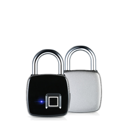 Waterproof Rechargeable Fingerprint Padlock Limited Time Deals ⏳ 2020 New Deals 🎉 Electronics 🔌 Smart Electronics 📲 Gym & Fitness 🧘‍♀️🏋️‍♂️ Gym Bags 🎒 Refuse You Lose https://refuseyoulose.com