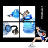 High Quality Half Gallon Water Bottle Gym and Fitness Gym Accessories Drinkware Type: Water Bottles