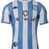 Argentina Racing Club Soccer Jersey for Men, Women, or Youth (Any Name and Number) Gifts For Men Sports Jerseys For Men Sports Jerseys For Women Jerseys For Kids Sports & Jerseys Soccer Soccer Jerseys Superliga Argentina color: 2020 Home|2020 Road|2019 Home|2019 Road