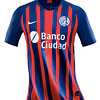 San Lorenzo de Almagro Soccer Jersey for Men, Women, or Youth (Any Name and Number) Gifts For Men Sports Jerseys For Men Sports Jerseys For Women Jerseys For Kids Sports & Jerseys Soccer Soccer Jerseys Superliga Argentina color: 2020-2021 Home|2020-2021 Road