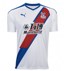Crystal Palace F.C. Soccer Jersey for Men, Women, or Youth (Any Name and Number) Jerseys For Men ⚾️🏀🏈⚽️🏒 Jerseys For Women ⚾️🏀🏈⚽️🏒 Jerseys For Kids ⚾️🏀🏈⚽️🏒 Sports & Jerseys ⚾️🏀🏈⚽️🏒 Soccer 👕⚽️👚 Soccer Jerseys 👕⚽️👚 Premier League Jerseys 🏴󠁧󠁢󠁥󠁮󠁧󠁿 color: Away|Third|Home Refuse You Lose https://refuseyoulose.com