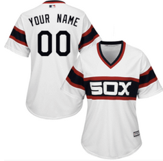 https://refuseyoulose.com Chicago White Sox MLB Baseball Jersey For Men, Women, or Youth (Any Name and Number) Baseball Jerseys 👕⚾️👚 Jerseys For Kids ⚾️🏀🏈⚽️🏒 Jerseys For Men ⚾️🏀🏈⚽️🏒 Jerseys For Women ⚾️🏀🏈⚽️🏒 color: 2018 Nickname|2019 Nickname|Alternate|Cooperstown|Home|Road|Road Father's Day Refuse You Lose https://refuseyoulose.com/shop/chicago-white-sox-mlb-jersey-for-men-women-or-youth-any-name-and-number/