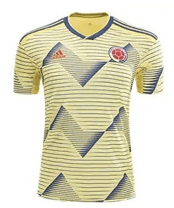 https://refuseyoulose.com Colombia Soccer Jersey For Men, Women, or Youth (Any Name and Number) Jerseys For Men ⚾️🏀🏈⚽️🏒 Jerseys For Women ⚾️🏀🏈⚽️🏒 Jerseys For Kids ⚾️🏀🏈⚽️🏒 International Soccer Jerseys 👚⚽️👕 color: 2018 Home|2018 Road|2019 Home|2019 Road Refuse You Lose https://refuseyoulose.com/shop/colombia-soccer-jersey/