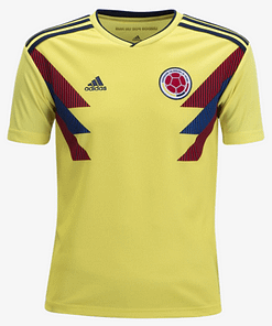 Colombia Soccer Jersey For Men, Women, or Youth (Any Name and Number) Gifts For Men Sports Jerseys For Men Sports Jerseys For Women Jerseys For Kids Soccer Jerseys International Soccer Jerseys color: 2018 Home|2018 Road|2019 Home|2019 Road