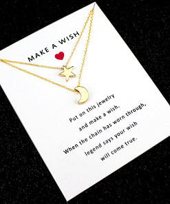 https://refuseyoulose.com Friendship, Love, or Lucky Gift Necklace Best Gifts of 2020 For Girls 👸🏻 Best Gifts of 2020 For Women 🌹 Jewelry 💎 8d255f28538fbae46aeae7: NE1510|NE1580|NE1581|NE1582|NE1594|NE1595|NE1596|NE1597|NE1602|NE1603|NE1604|NE1605|NE1606|NE1607|NE1608|NE1609|NE1610|NE1611|NE1612|NE1699|NE1700|NE1701|NE1702|NE1703|NE1704|NE1705 Refuse You Lose https://refuseyoulose.com/shop/friendship-love-or-lucky-gift-necklace/