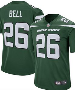 https://refuseyoulose.com Le'Veon Bell New York Jets NFL Football Jersey for Men, Women, or Youth Jerseys For Men ⚾️🏀🏈⚽️🏒 Jerseys For Women ⚾️🏀🏈⚽️🏒 Jerseys For Kids ⚾️🏀🏈⚽️🏒 Football Jerseys 👕🏈👚 Top Football Jerseys 👕🏈👚 color: Alternate|Away|Home Refuse You Lose https://refuseyoulose.com/shop/leveon-bell-new-york-jets-nfl-football-jersey-for-men-women-or-youth/