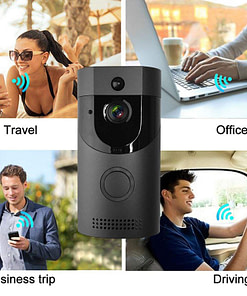 https://refuseyoulose.com Smart Video Doorbell Best Gifts of 2020 🎁 Video Doorbells 👀🛎📲 Video Doorbell Accessories Best 2019 Deals Clearance 🚨 Model: Model 1|Model 2 Refuse You Lose https://refuseyoulose.com/shop/waterproof-hd-video-intercom-with-night-vision-for-smartphone/