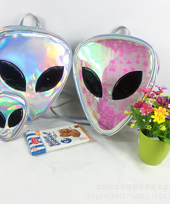 Alien Shaped Transparent Holographic Backpack Limited Time Deals ⏳ 2020 New Deals 🎉 Best Gifts of 2020 🎁 Best Gifts of 2020 For Girls 👸🏻 Best Gifts of 2020 For Women 🌹 Deals For Women 👗 Accessories For Women color: Javier Baez Home World Series Jersey|Javier Baez Alternate World Series Jersey Refuse You Lose https://refuseyoulose.com
