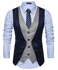 Fashion Men's Waistcoat Limited Time Deals ⏳ 2020 New Deals 🎉 Best Gifts of 2020 🎁 Best Gifts of 2020 For Men 💪 Deals For Men 💪 Coats For Men color: Black|Coffee|England|Gray|Navy Refuse You Lose https://refuseyoulose.com