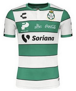 Santos Laguna Soccer Jersey for Men, Women, or Youth (Any Name and Number) Jerseys For Men ⚾️🏀🏈⚽️🏒 Jerseys For Women ⚾️🏀🏈⚽️🏒 Jerseys For Kids ⚾️🏀🏈⚽️🏒 Sports & Jerseys ⚾️🏀🏈⚽️🏒 Soccer 👕⚽️👚 Soccer Jerseys 👕⚽️👚 Liga MX Jerseys 🇲🇽 Liga MX Official Store 🇲🇽 color: Away|Third|Home Refuse You Lose https://refuseyoulose.com