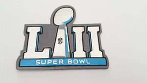 Free Super Bowl LIV Official Patch with your NFL Football Jersey at RefuseYouLose.com