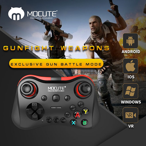https://refuseyoulose.com Gamepad Controller For Smart Phone (iOS or Android) and PC Best Gifts of 2020 For Boys 🙍🏻♂️ Gaming 🕹 color: Black|White Refuse You Lose https://refuseyoulose.com/shop/gamepad-controller-for-smart-phone-ios-or-android-and-pc/