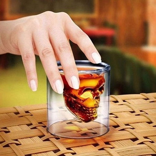 https://refuseyoulose.com Skull Wine or Beer Glass Best 2019 Deals Clearance 🚨 Drinkware Type: Glass Refuse You Lose https://refuseyoulose.com/shop/skull-wine-or-beer-glass/