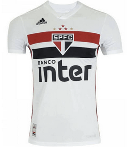 São Paulo FC Soccer Jersey for Men, Women, or Youth (Any Name and Number) Refuse You Lose color: Away|Home