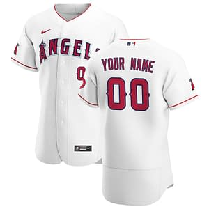 Los Angeles Angels Jersey For Men, Women, or Youth | Customizable color: 2018 Nickname|2019 Nickname|2020 Alternate|2020 Home|2020 Road|2019 Alternate|2019 Home|2019 Road|Memorial Day  Refuse You Lose