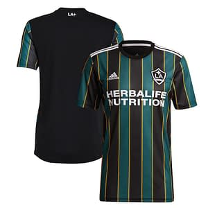LA Galaxy Soccer Jersey for Men, Women, or Youth | Customizable color: 2020 Home|2020 Road|2021 Road|2018 Home|2018 Road|2019 Home|2019 Road  Refuse You Lose