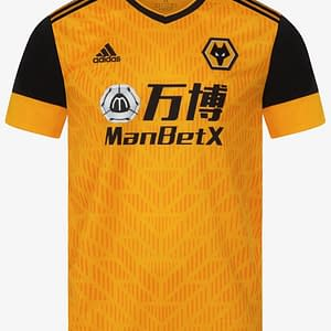 Wolverhampton Wanderers Jersey for Men, Women, or Youth | Custom color: 2019-2020 Home|2019-2020 Road|2019-2020 Third|2020-2021 Home|2020-2021 Road|2020-2021 Third  Refuse You Lose