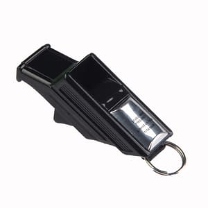Professional Football Referee Whistle brand: Refuse You Lose  Refuse You Lose