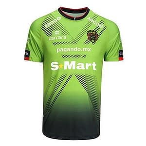 FC Juárez Soccer Jersey for Men, Women, or Youth (Any Name and Number) color: Home  Refuse You Lose