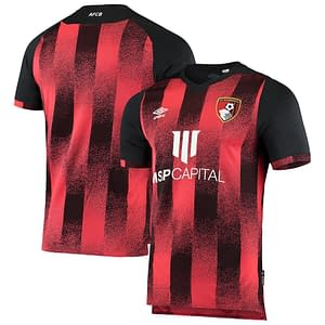AFC Bournemouth Jersey for Men, Women, or Youth | Customizable color: 2019-2020 Home|2019-2020 Road|2019-2020 Third|2020-2021 Home|2020-2021 Road|2020-2021 Third  Refuse You Lose