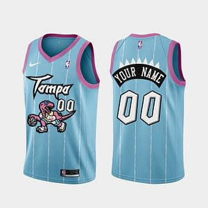 Toronto Raptors Jersey For Men, Women, or Youth   Customizable color: Alternate Black City Edition Home Road  Refuse You Lose