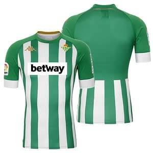 Real Betis Soccer Jersey for Men, Women, or Youth | Customizable color: 2019-2020 Home|2019-2020 Road|2019-2020 Third|2020-2021 Fourth|2020-2021 Home|2020-2021 Road|2020-2021 Third  Refuse You Lose