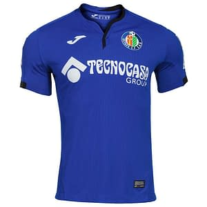 Getafe CF Soccer Jersey for Men, Women, or Youth | Customizable color: 2019-2020 Home|2019-2020 Road|2019-2020 Third|2020-2021 Home|2020-2021 Road|2020-2021 Third  Refuse You Lose