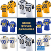Los Angeles Rams Jersey For Women, Youth, or Men   Customizable color: 2020 Bone Gray 2020 Royal Blue Gold White Camouflage Navy Navy Super Bowl Pro Bowl Royal Blue Royal Blue Super Bowl White Super Bowl  Refuse You Lose