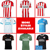PSV Eindhoven Soccer Jersey For Men, Women, or Youth | Custom color: 2020-2021 Home|2020-2021 Road|2020-2021 Third|2019-2020 Home|2019-2020 Road|2019-2020 Third|2018-2019 Home|2018-2019 Road|2018-2019 Third  Refuse You Lose