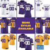 Minnesota Vikings Jersey For Men, Women, or Youth | Customizable brand: Refuse You Lose  Refuse You Lose