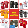 Kansas City Chiefs Jersey For Men, Women, or Youth | Customizable brand: Refuse You Lose  Refuse You Lose