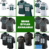 Philadelphia Eagles Jersey For Men, Women, or Youth   Customizable brand: Refuse You Lose  Refuse You Lose
