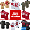 San Francisco 49ers Jersey For Men, Women, or Youth | Customizable brand: Refuse You Lose  Refuse You Lose
