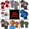Tampa Bay Buccaneers Jersey For Men, Women, or Youth   Customizable brand: Refuse You Lose  Refuse You Lose