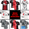 Atlas FC Soccer Jersey For Men, Women, or Youth   Customizable color: 2020-2021 Home 2020-2021 Road 2020-2021 Third 2019-2020 Home 2019-2020 Road  Refuse You Lose