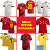 Belgium Soccer Jersey For Men, Women, or Youth | Customizable brand: Refuse You Lose  Refuse You Lose