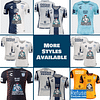 CF Pachuca Soccer Jersey for Men, Women, or Youth   Customizable color: 2020-2021 Home 2020-2021 Road 2020-2021 Third 2019-2020 Home 2019-2020 Road 2019-2020 Third  Refuse You Lose